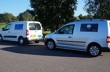 RC Security transportbeveiliging